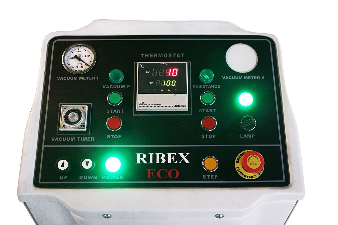 RIBEX ECO-B VACUUM PRESS